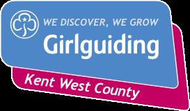 Girlguiding Kent West